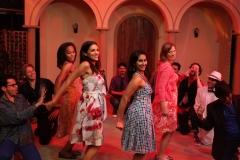 Bollywood Dance Break